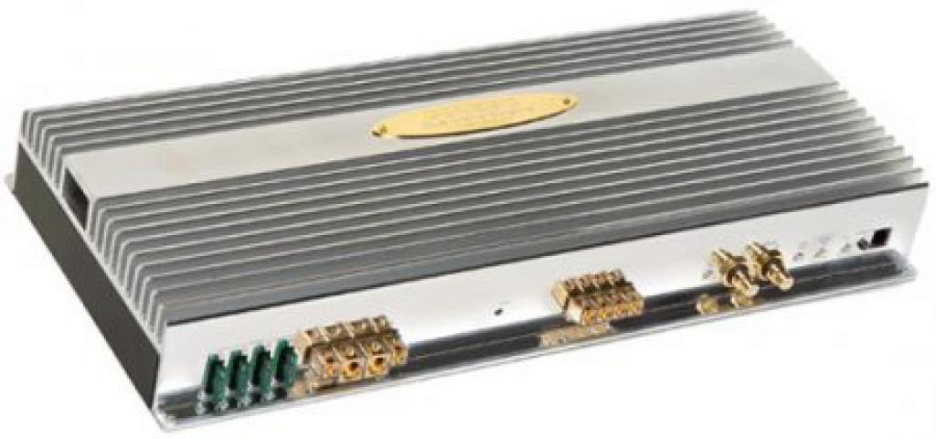 Amplificator Auto Genesis Dual Mono Extreme