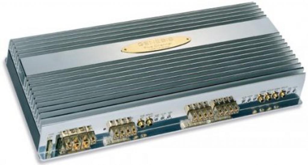 Amplificator Auto Genesis Five Channel