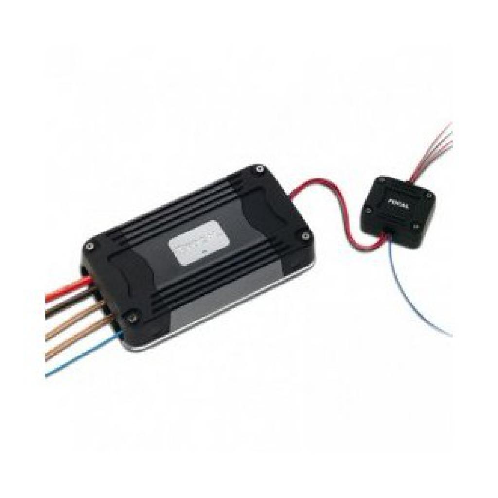 Amplificator Auto Focal FD 2.350