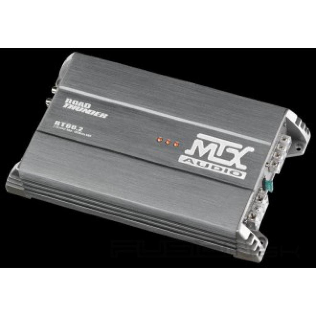 Amplificator Auto Mtx Rt60.2