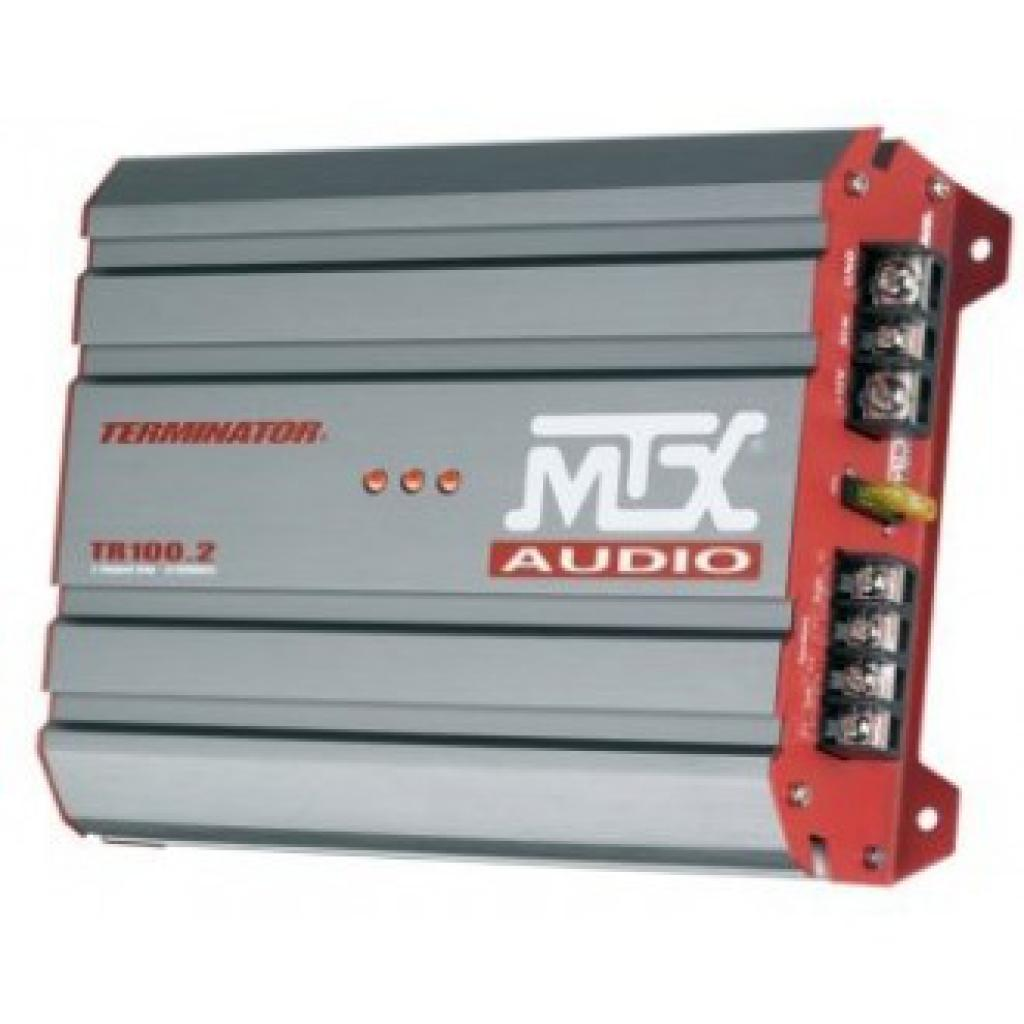 Amplificator Auto Mtx Tr100.2