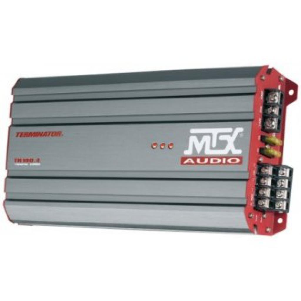 Amplificator Auto MTX TR100.4
