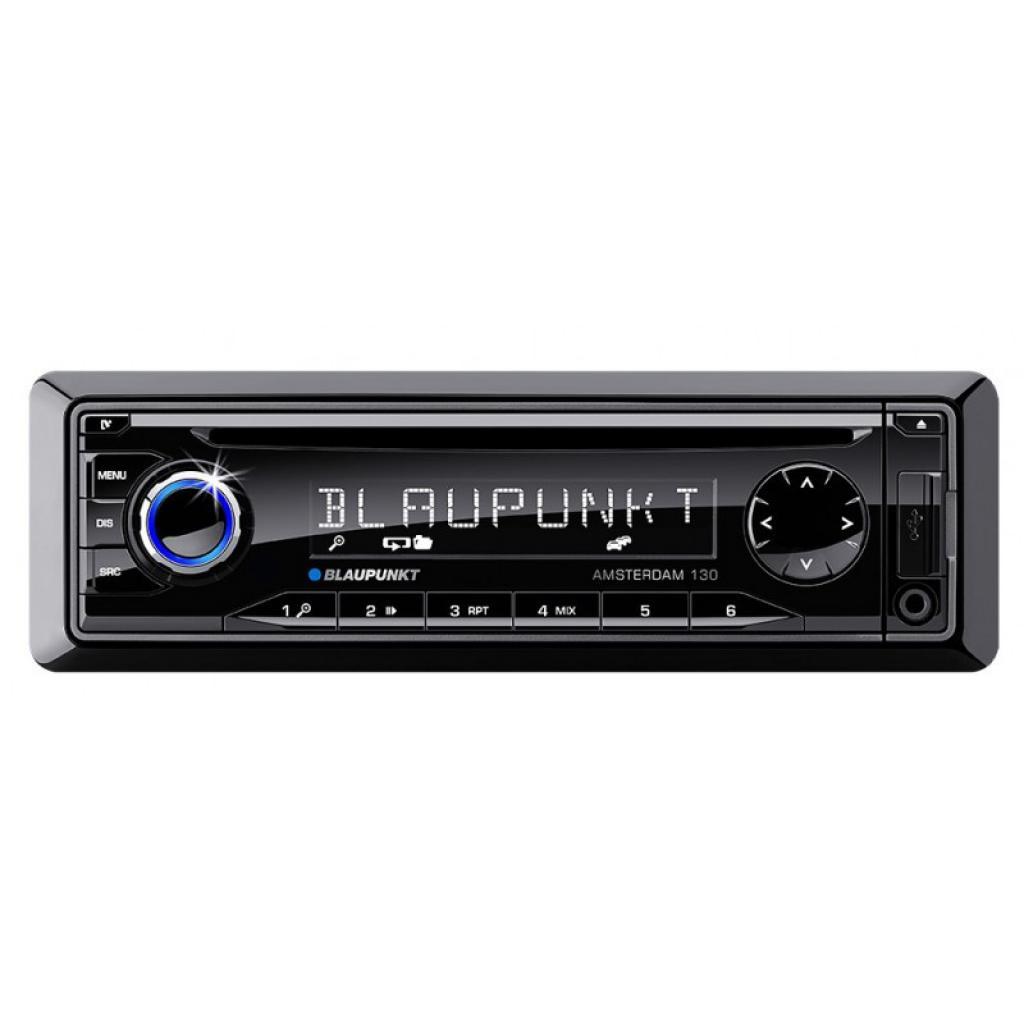 CD Player Blaupunkt Amsterdam 130