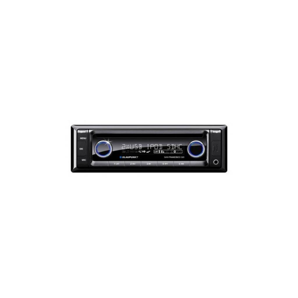 CD Player Blaupunkt San Francisco 320