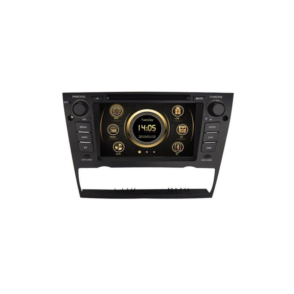 Navigatie Car Vision DNB-E90 dedicat BMW
