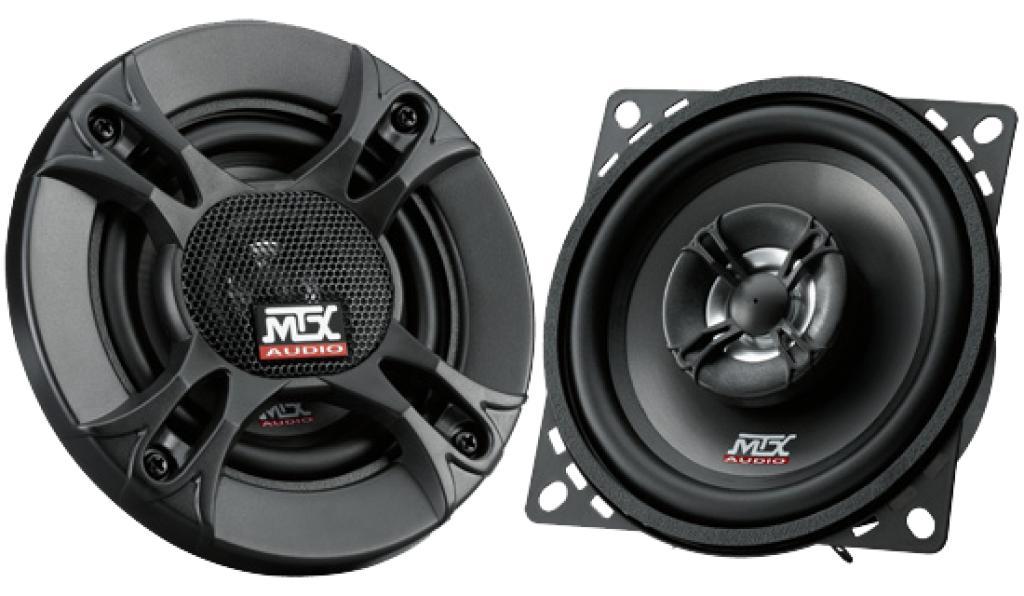 Boxe Auto MTX RTC402