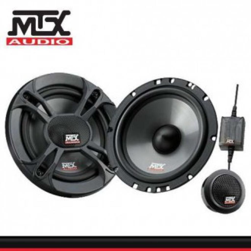 Boxe Auto MTX RTS652
