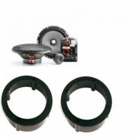 Boxe Auto Focal Access 165 AS + Adaptoare instalare