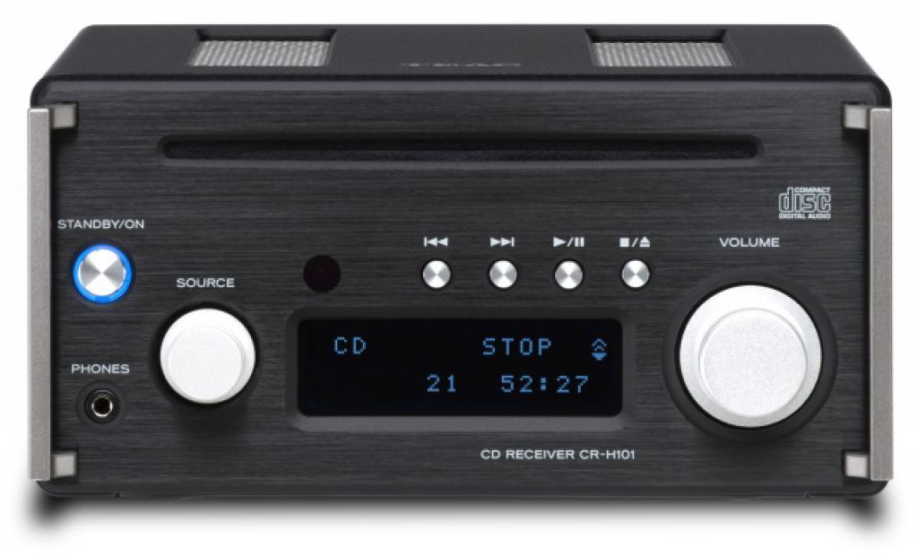 Sistem Stereo Teac CR-H101