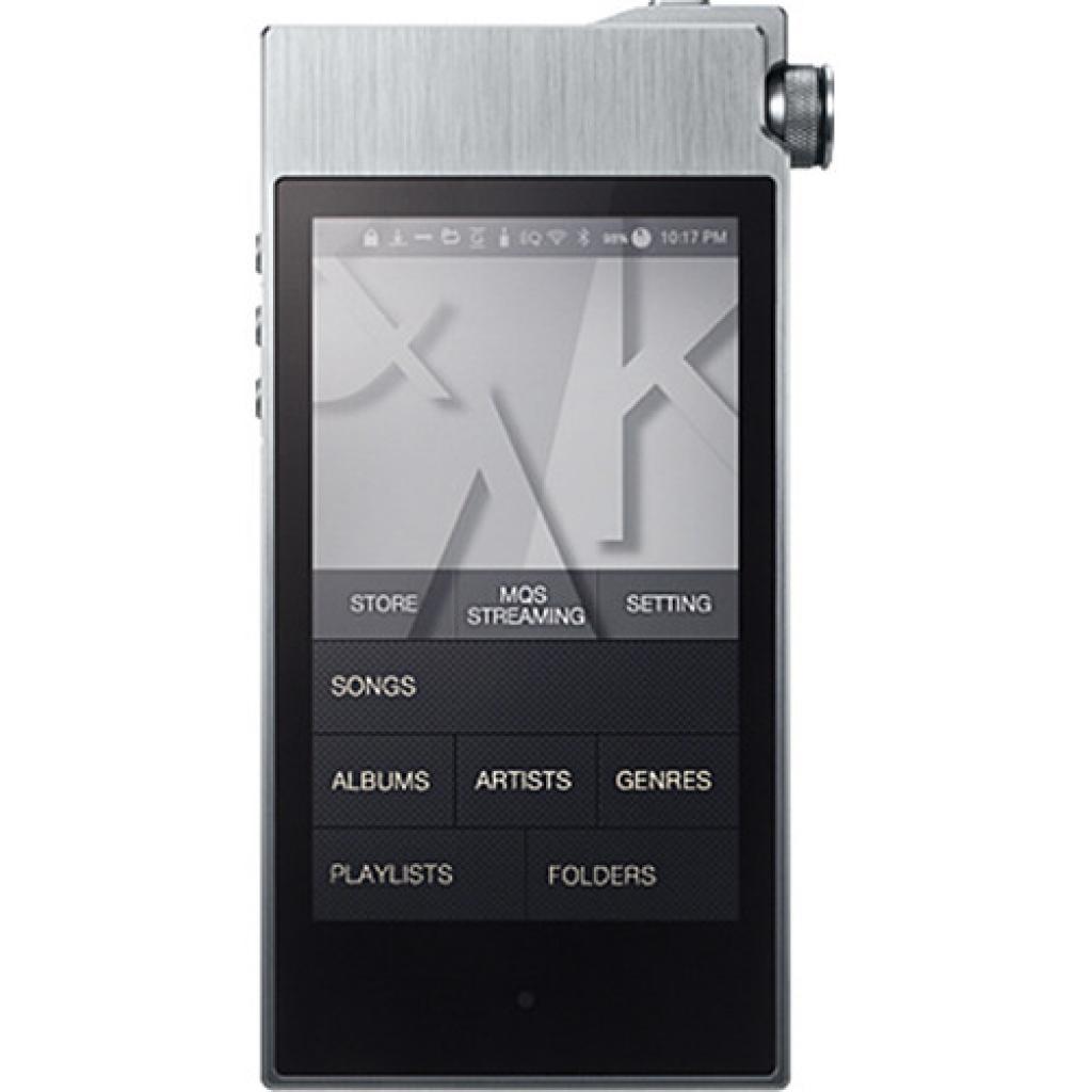 Player Portabil Astell Kern AK 100-II