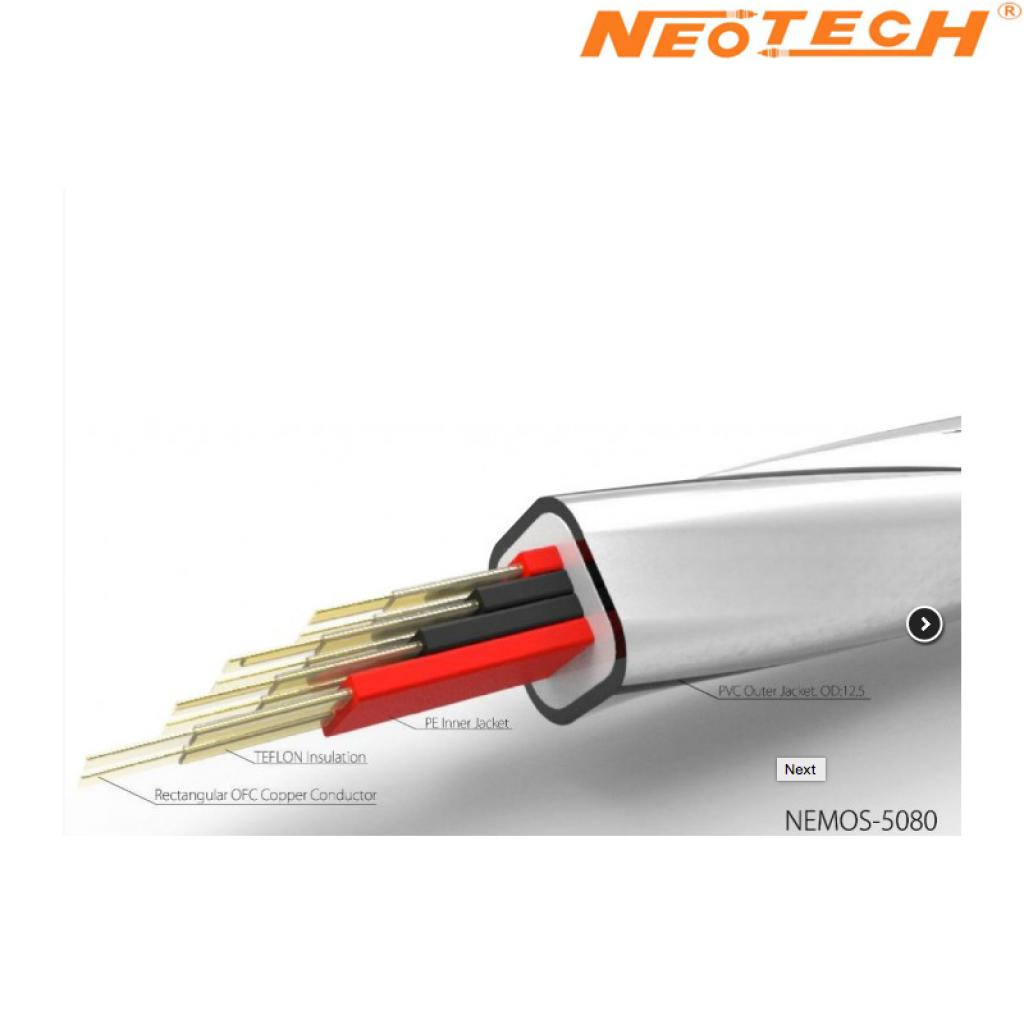 Cablu de Boxe Neotech NEMOS-5080