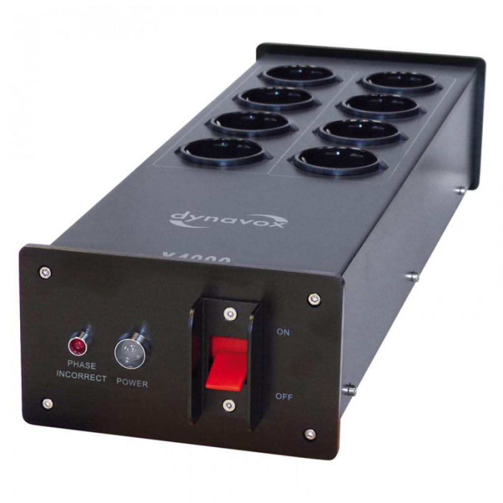 Distribuitor Alimentare Dynavox X4000 Negru
