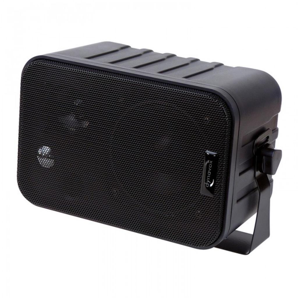 Boxe Satelit Dynavox Mini-Box Alb
