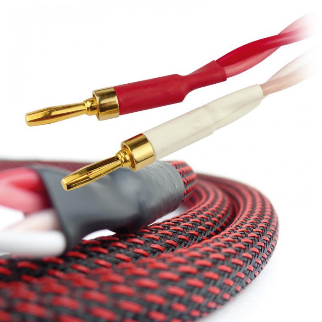 Cablu de Boxe Dynavox PerfectSound 2 x 2.0m