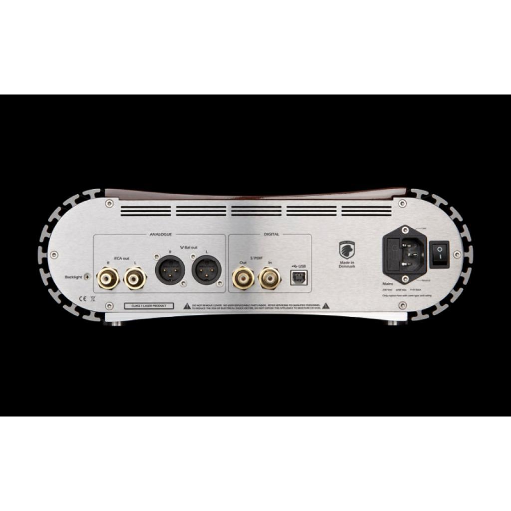 Cd Player Gato Audio Ccd-1