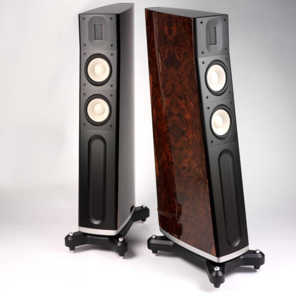 Boxe Raidho Acoustics C-2.1