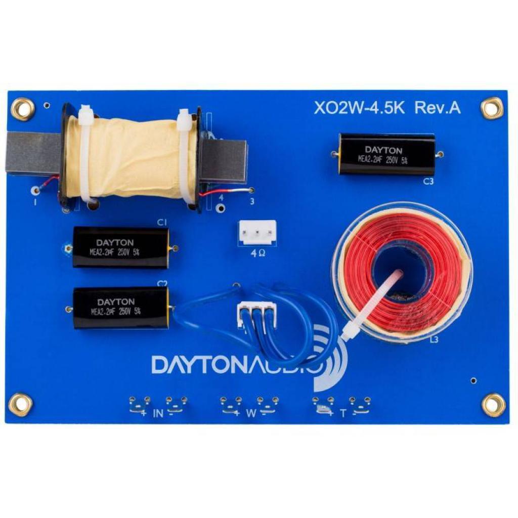 Filtru Pasiv Dayton Audio XO2W-4.5K