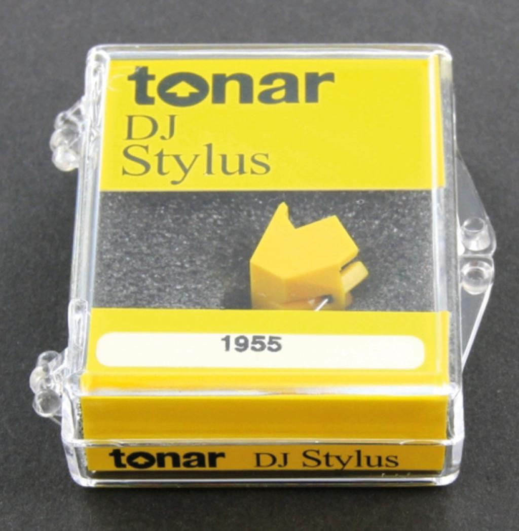 Ac Pick-up Tonar Stylus Birdie Dj