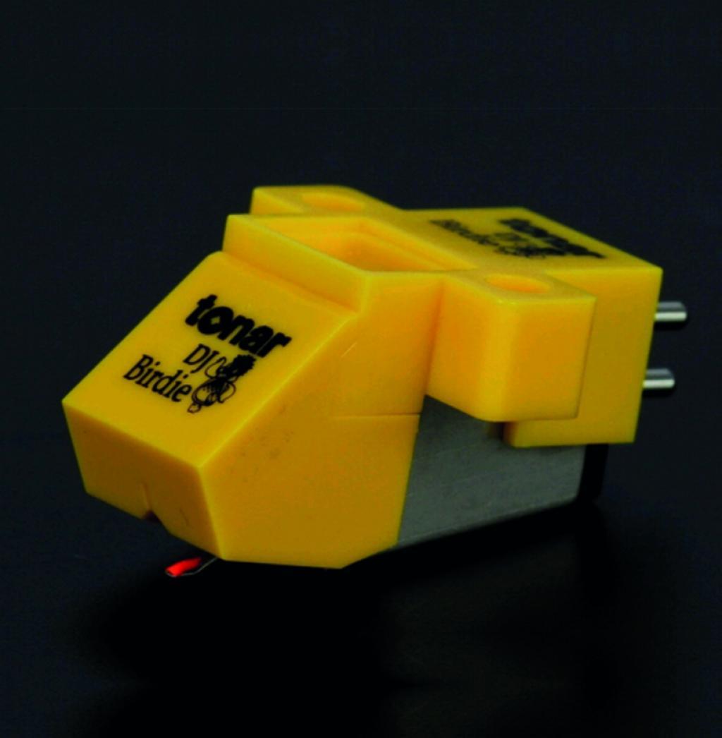 Doza Pick-Up Tonar Birdie DJ disco cartridge