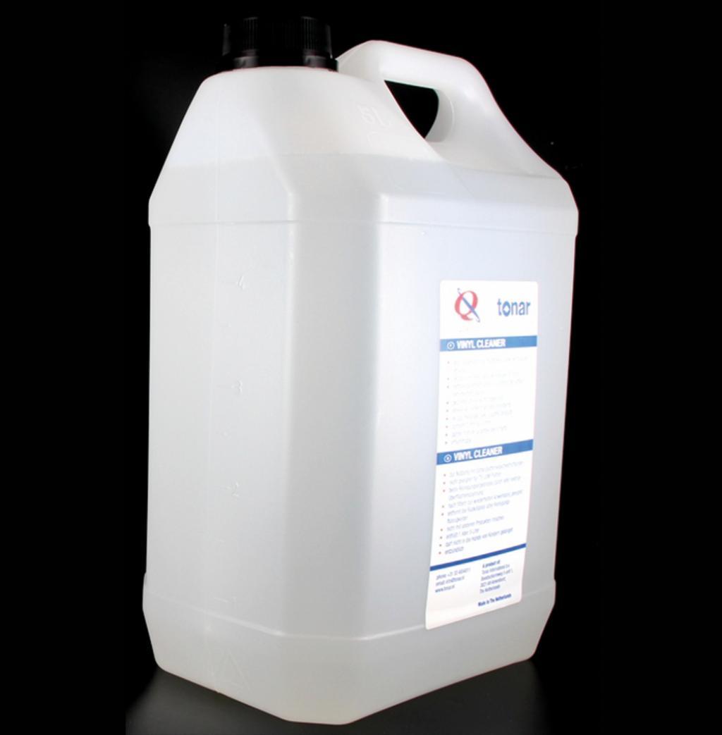 Lichid de Curatat Tonar QS 5L