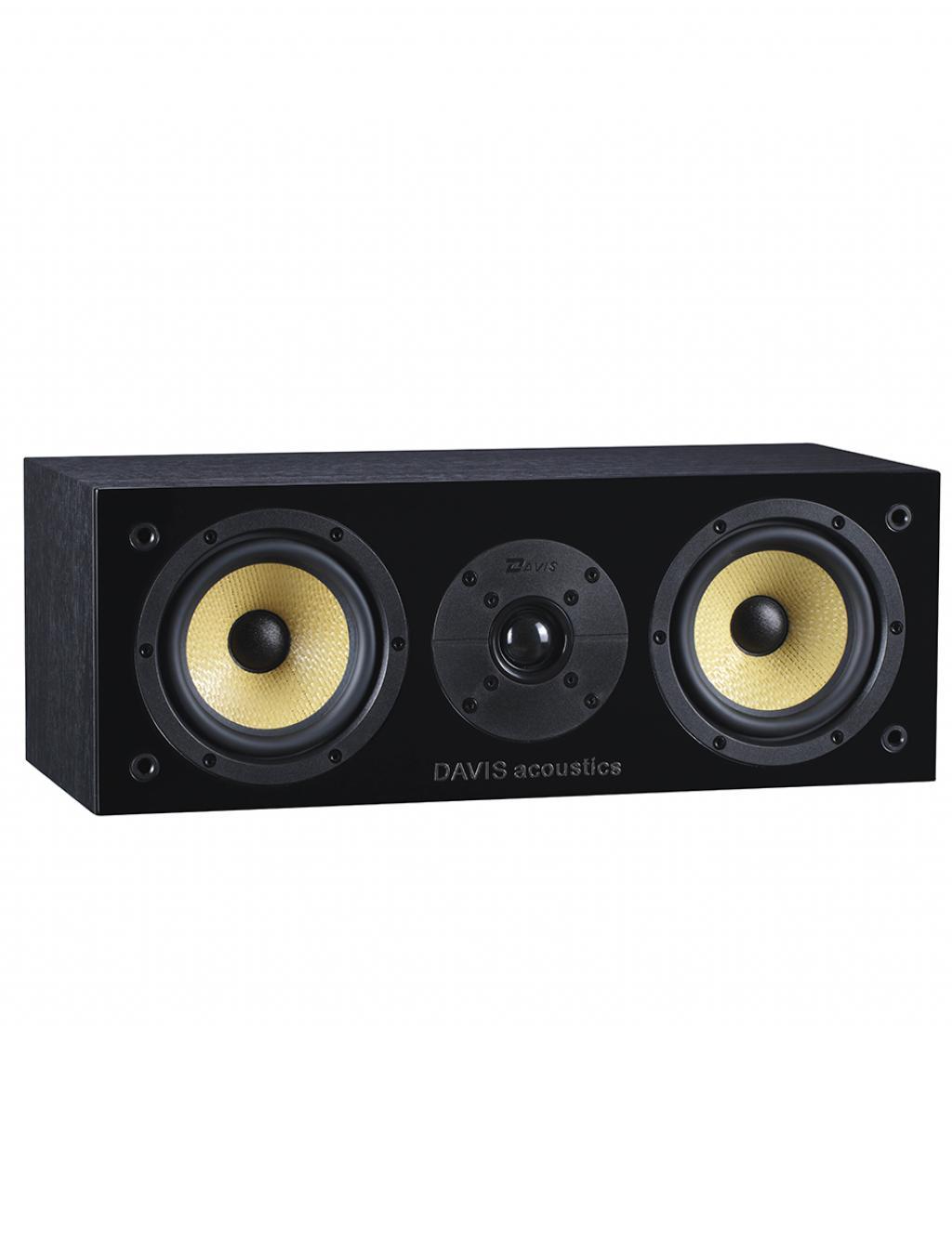 Boxa Davis Acoustics Balthus 10 Negru