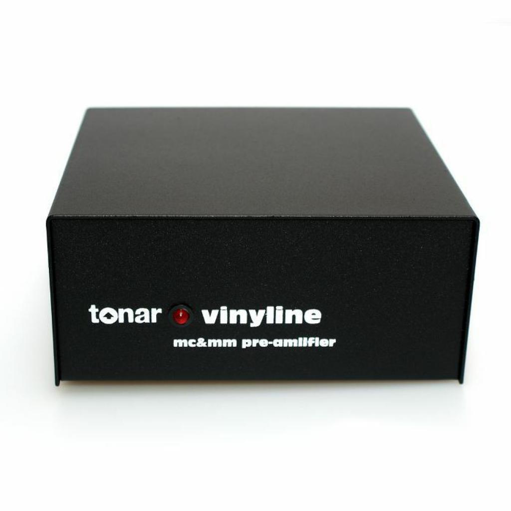 Preamplificator Phono Tonar Vinyline Mc/mm