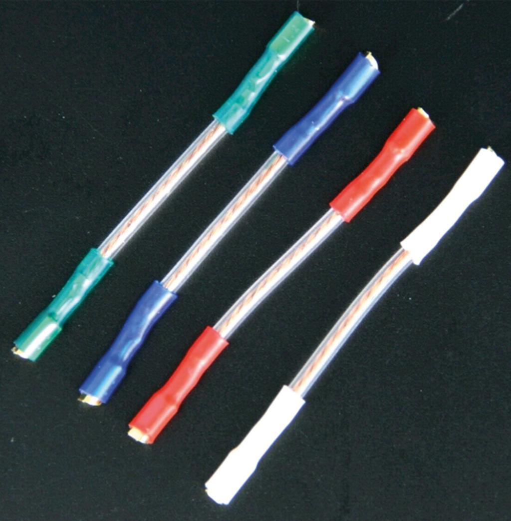 Cablu OFC Tonar Shell wire CU-litz (OFC copper)