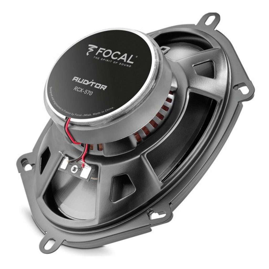 Boxe Auto Focal RCX-570