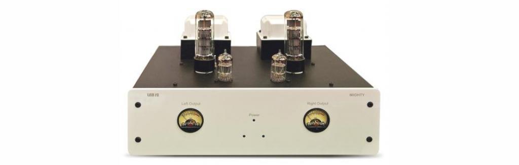 Amplificator De Putere Lab 12 Migthy Negru