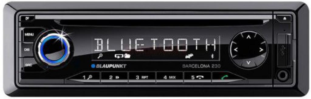 CD Player Blaupunkt Barcelona 230
