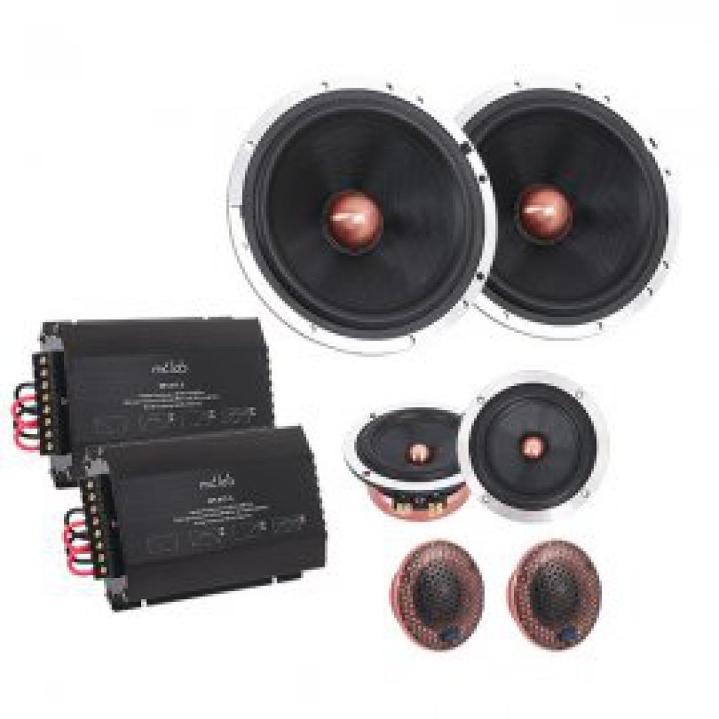 Sistem Boxe Auto Md.lab Sp-a17.3d