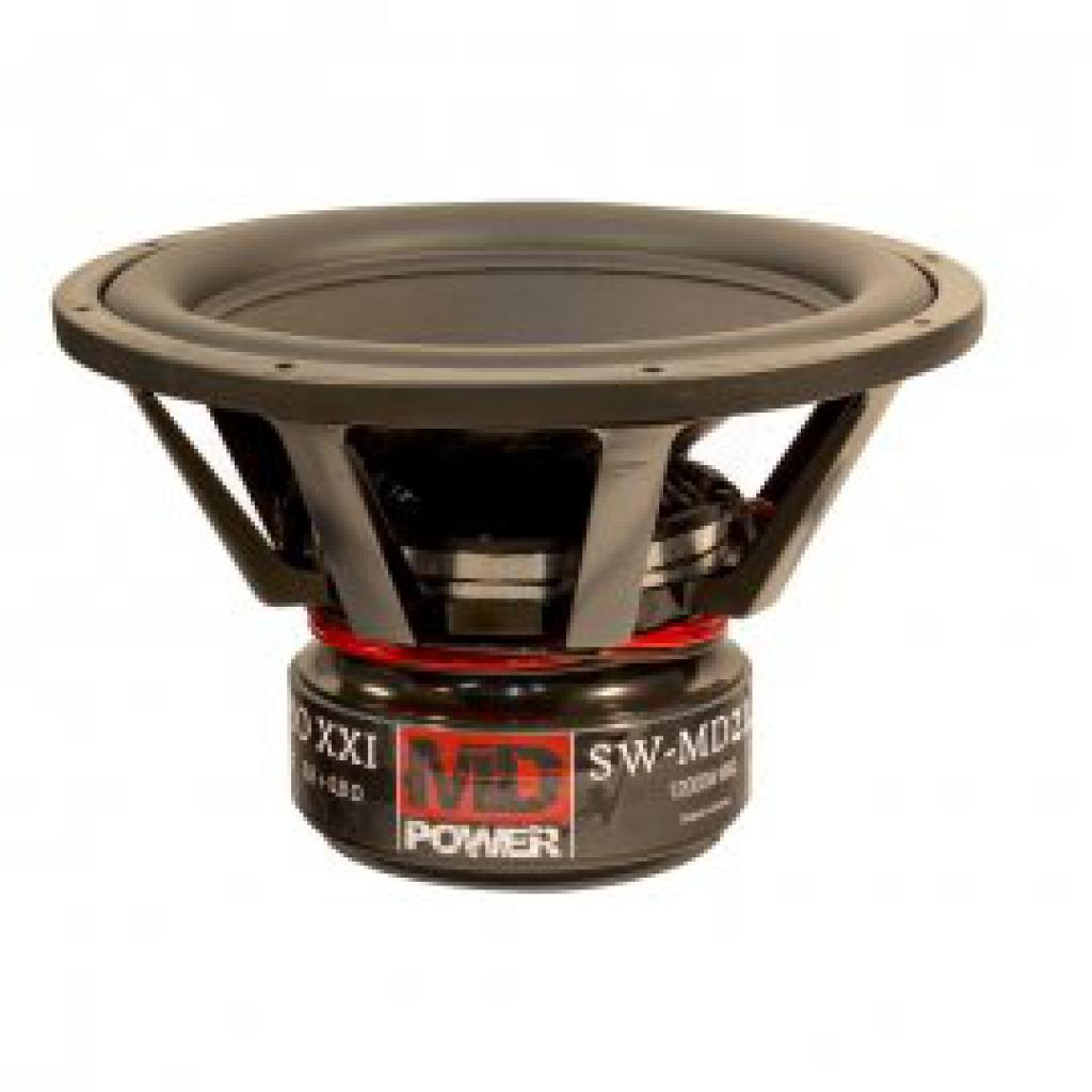 Subwoofer Auto Md.Lab SW-MD21.2