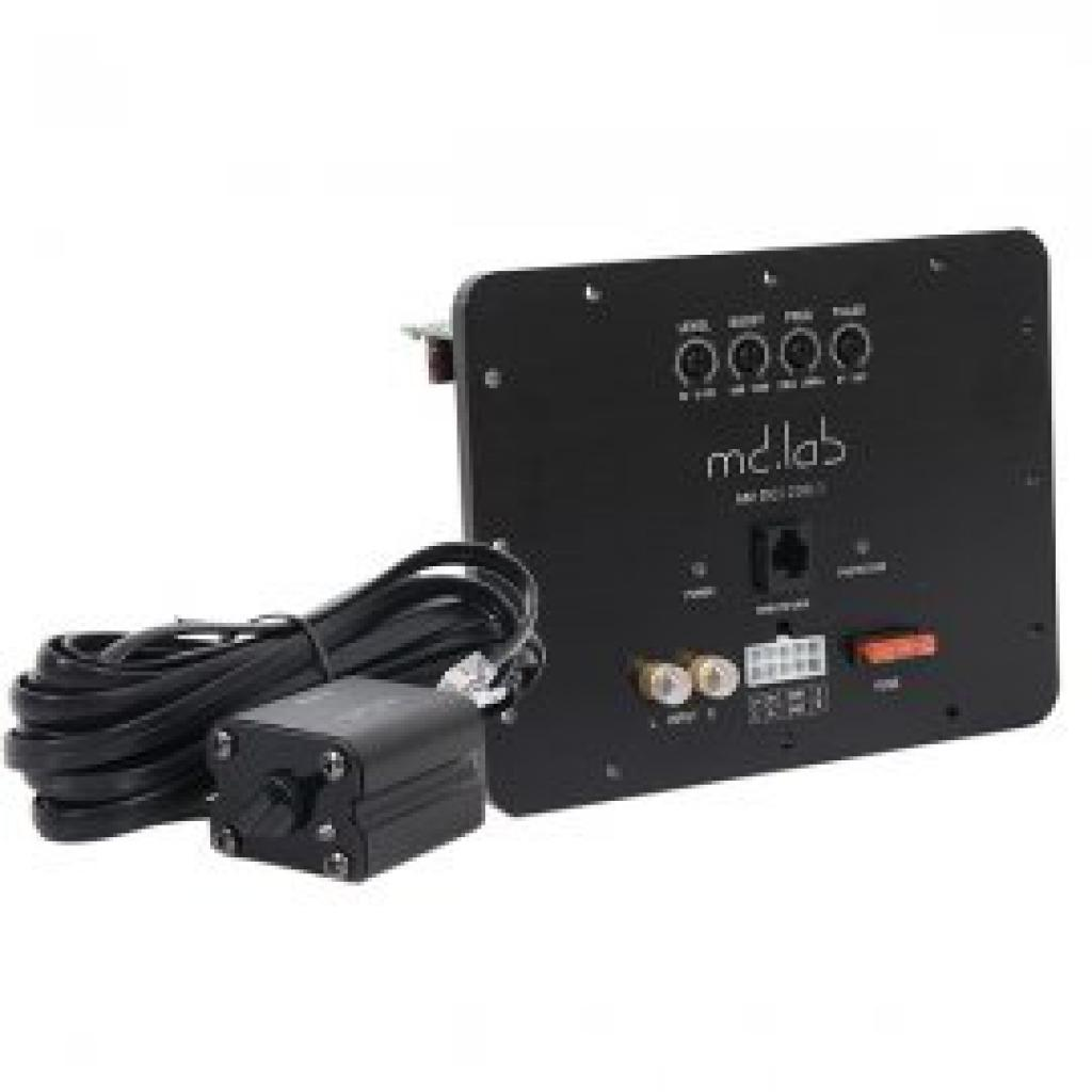 Amplificator Auto Md.lab Am-dci200.1