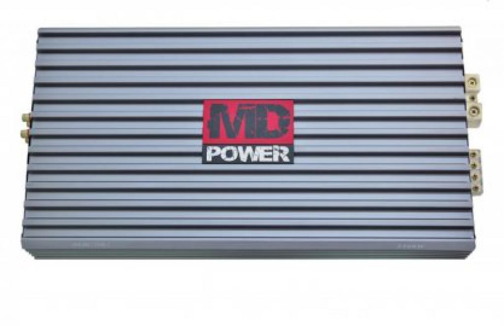 Amplificator Auto Md.lab Am-dc2500.1