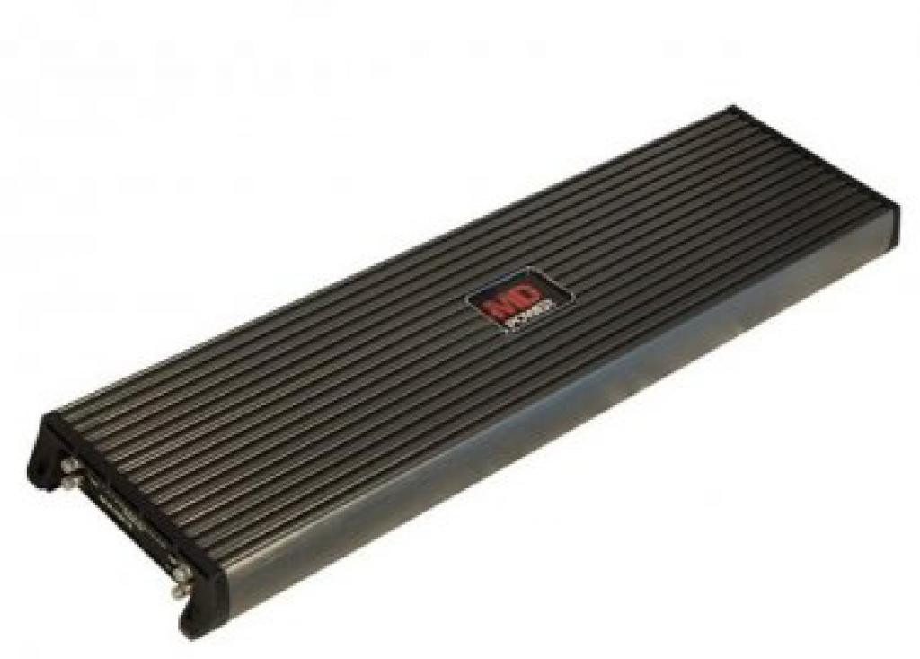 Amplificator Auto Md.Lab AM-DC6000.1D