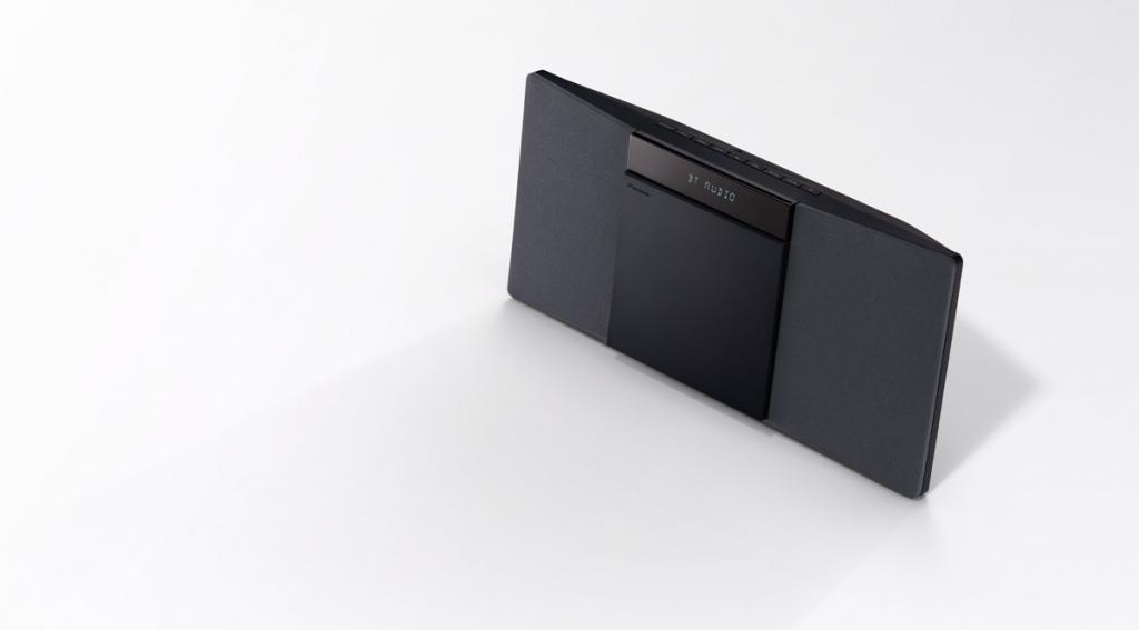 Sistem Stereo Pioneer X-smc02d Alb