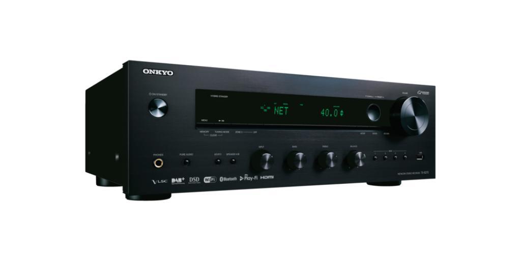 Amplificator Receiver Onkyo TX-8270