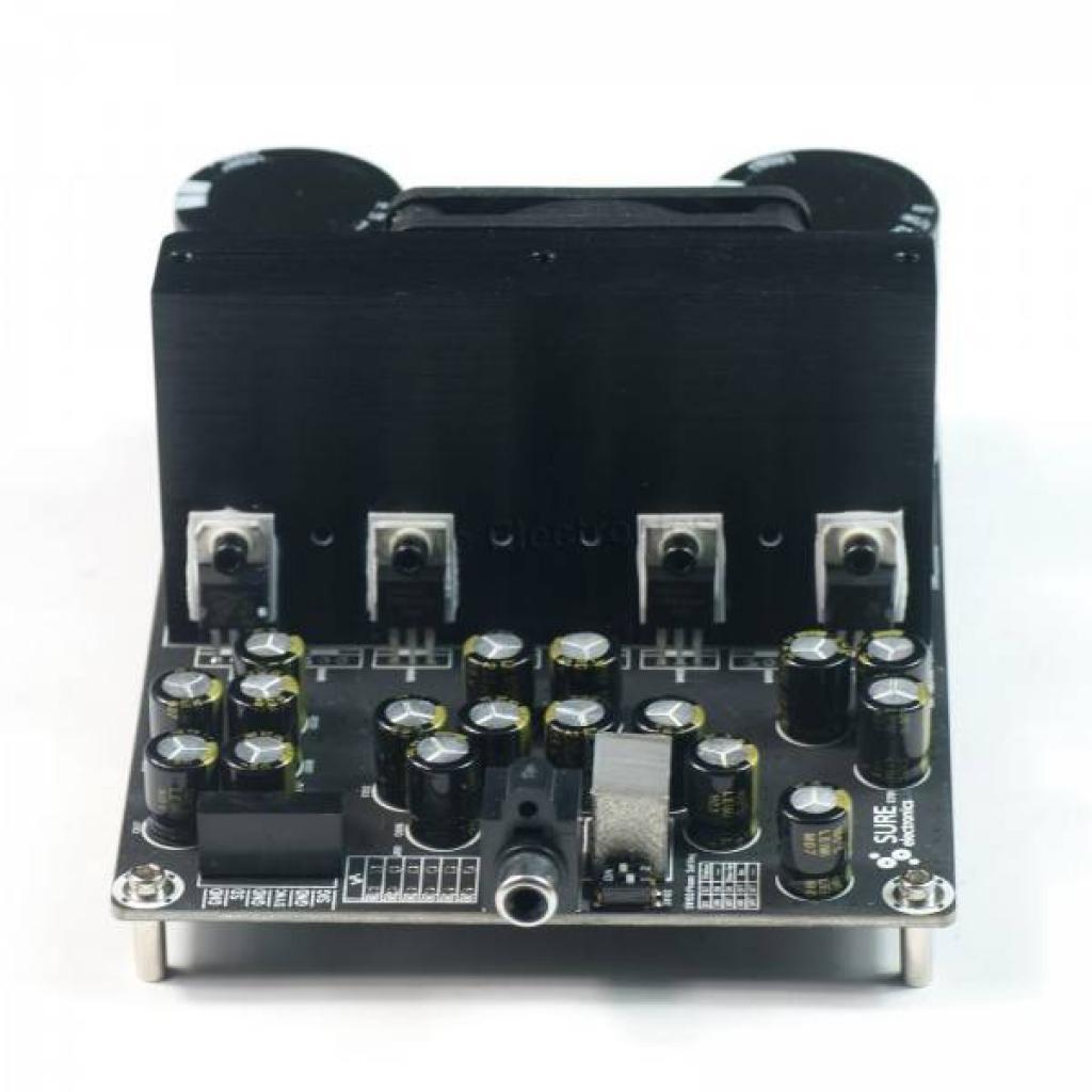 Modul Amplificare Sure Electronics Aa-ab31512