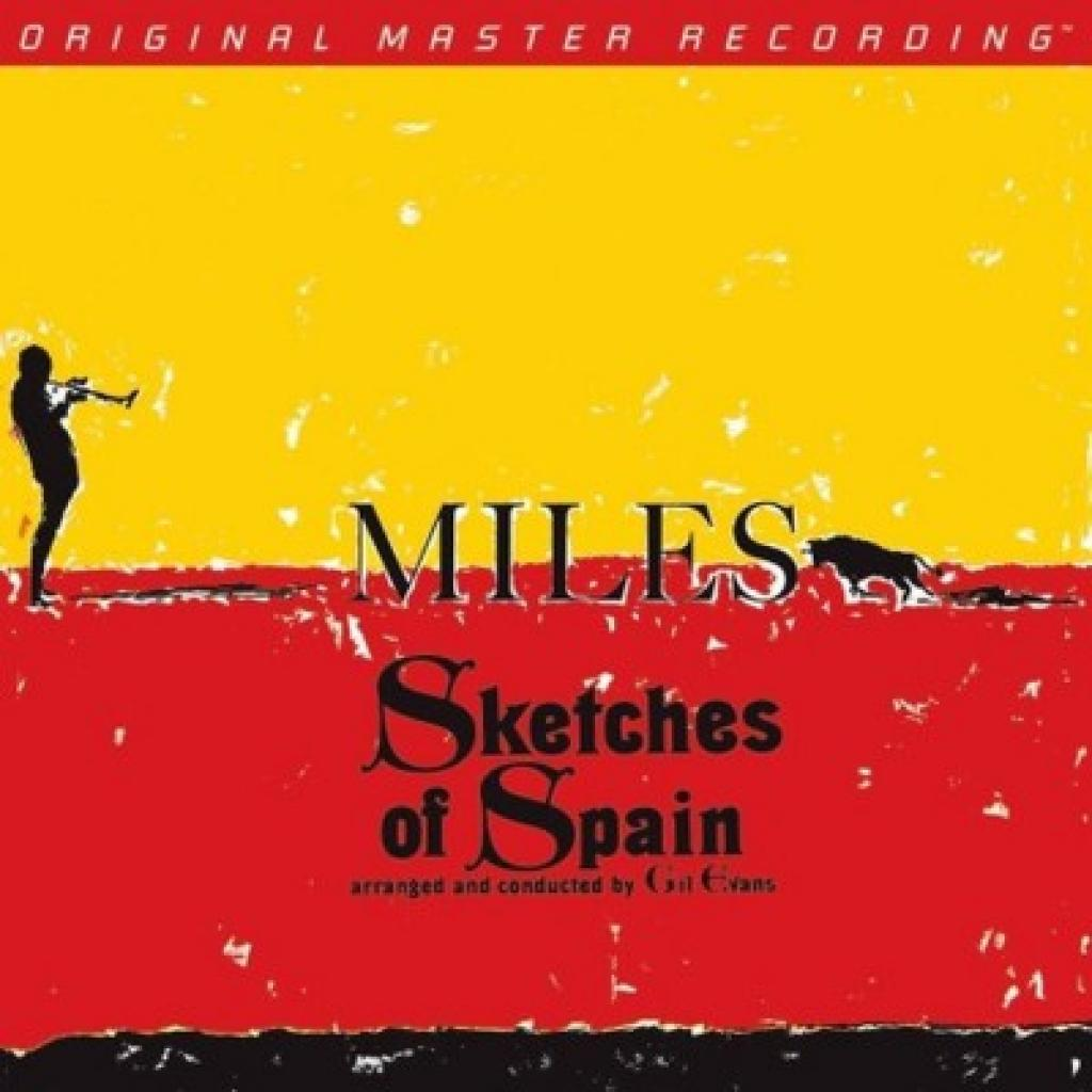 Disc Vinil Miles Davis - Sketches Of Spain