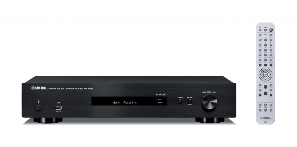 Network Player Yamaha Np-s303