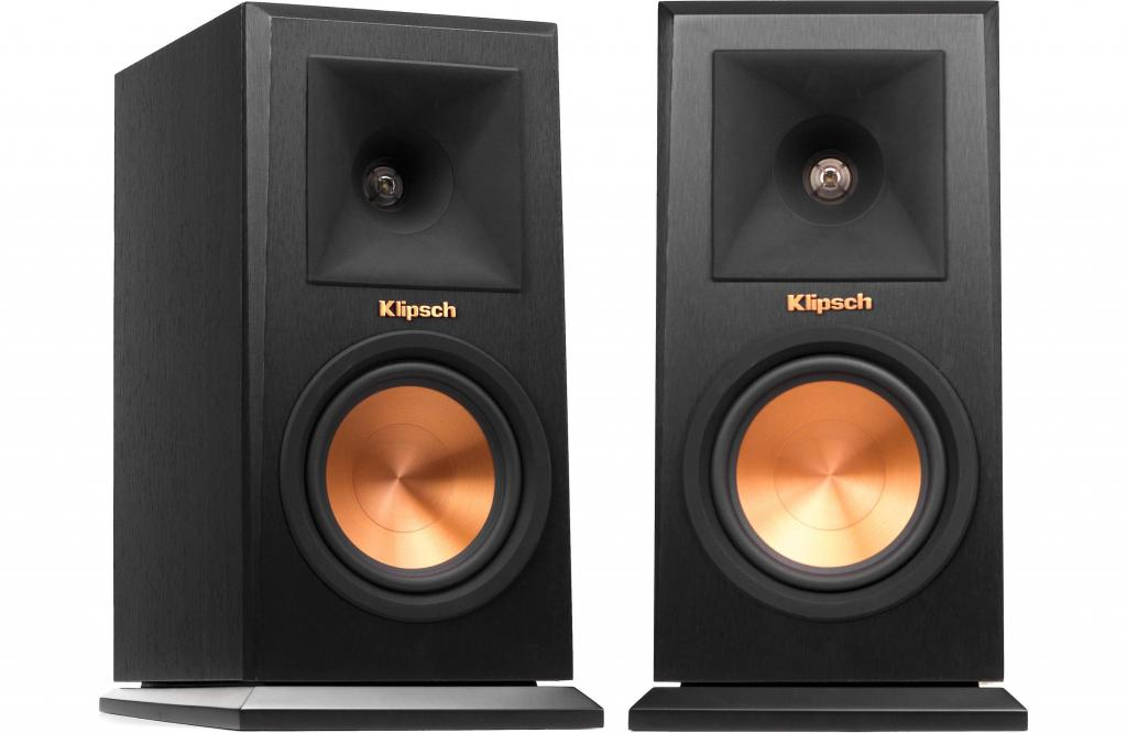 Boxe Klipsch Reference Premiere Rp-150m Cherry