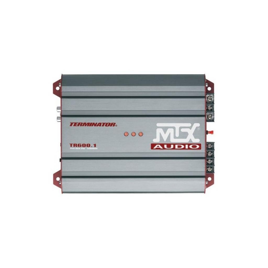 Amplificator Auto MTX TR600.1
