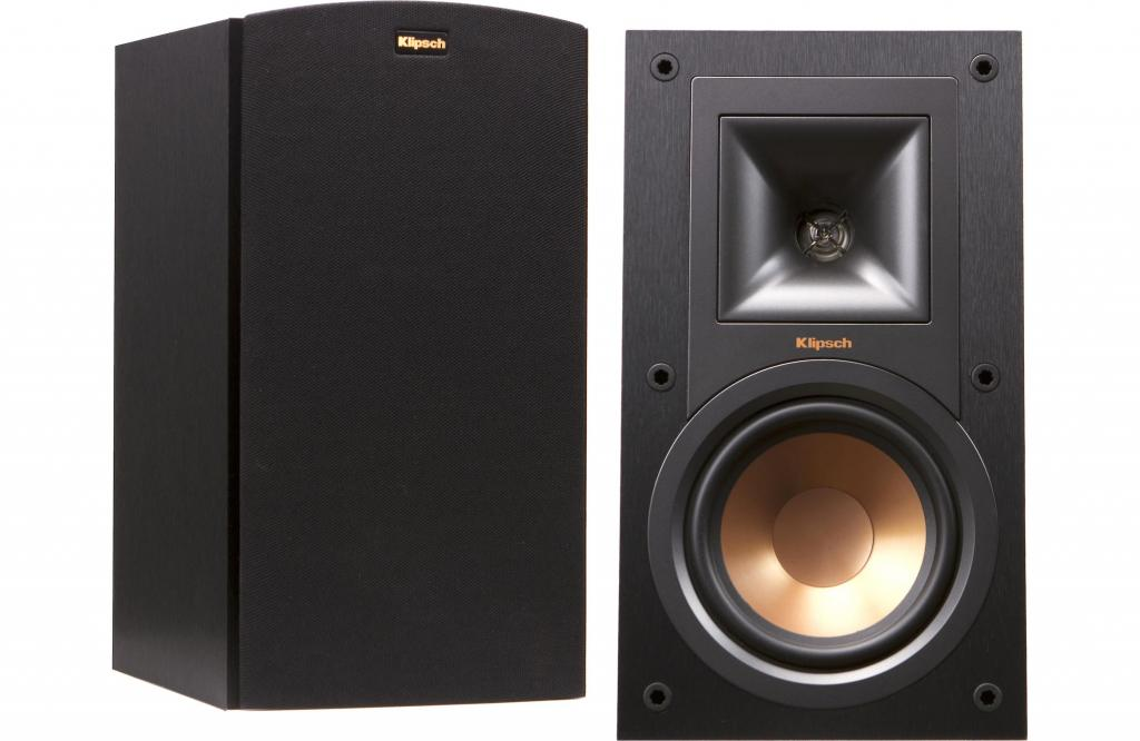 Boxe Klipsch Reference R-15m