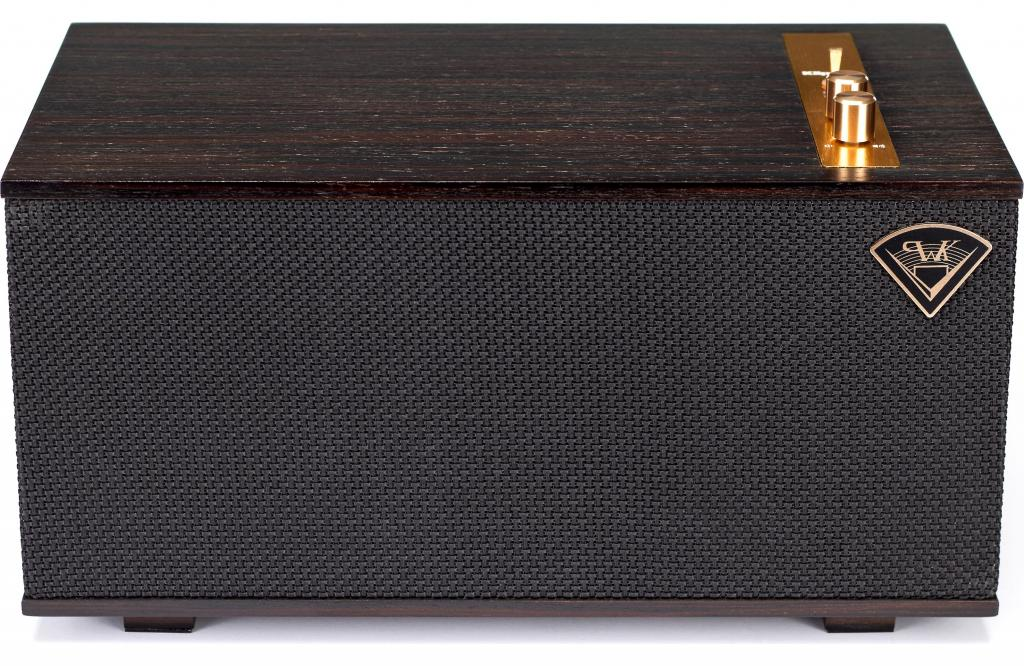 Boxa Activa Klipsch The Three Walnut