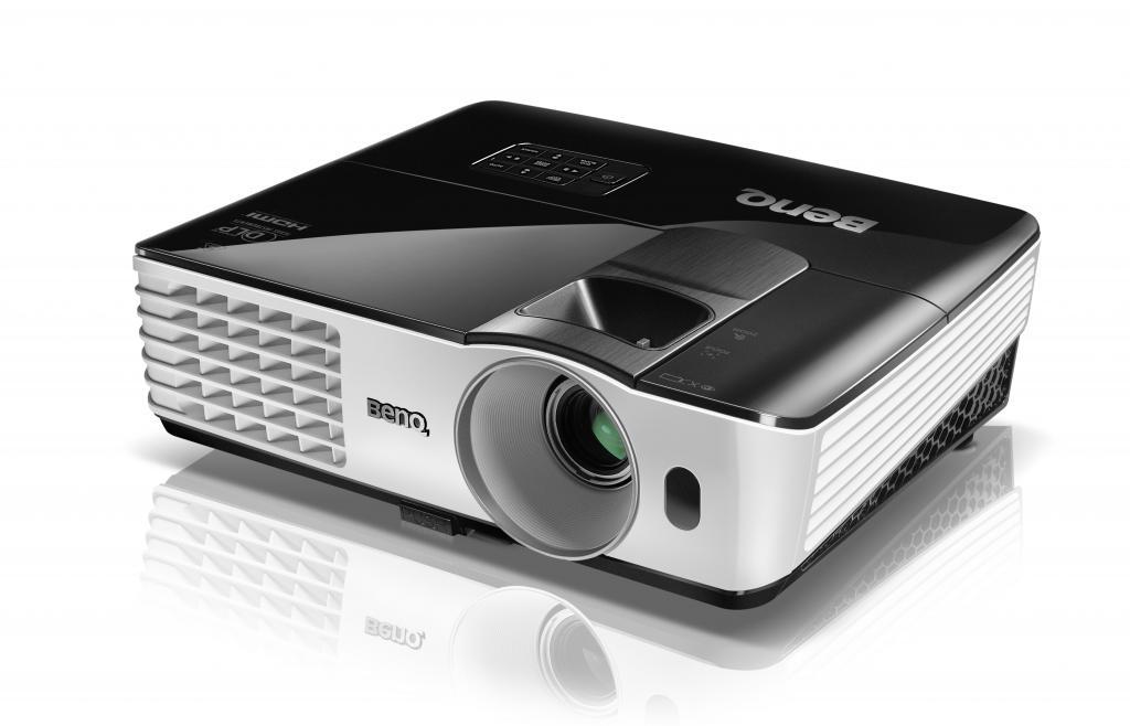 Videoproiector BenQ MW665+ Resigilat