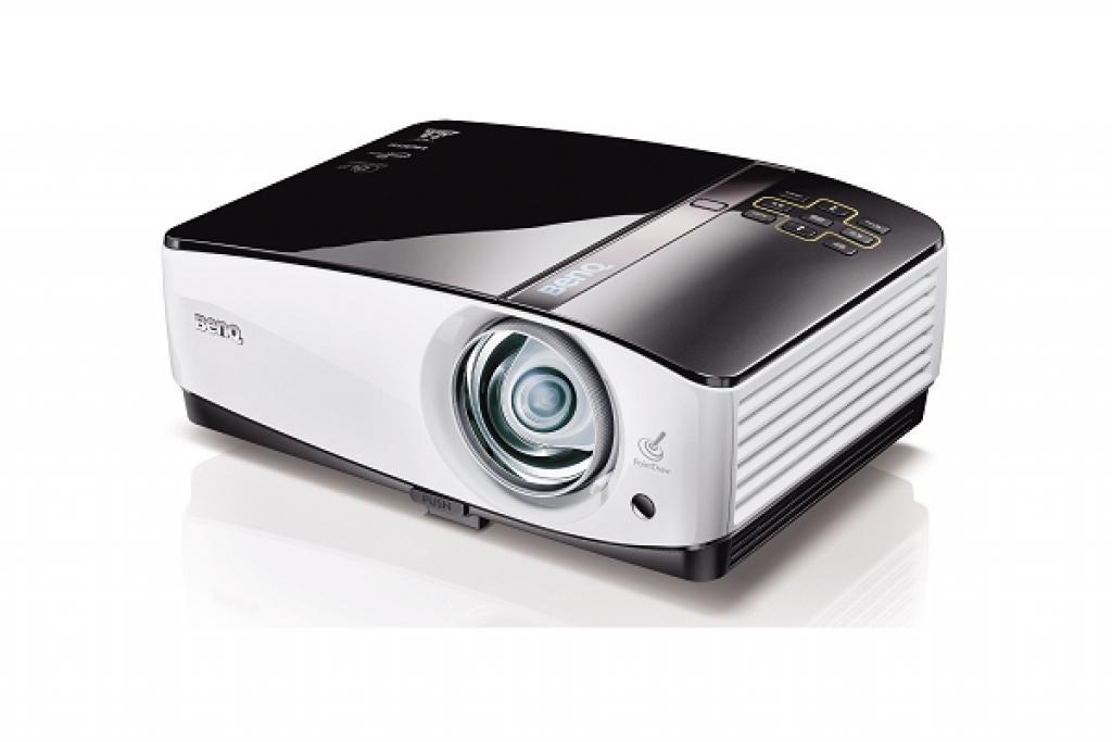 Videoproiector BenQ MP780ST Resigilat