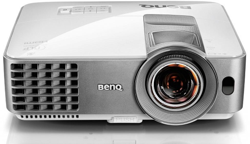 Videoproiector BenQ MW632ST Resigilat