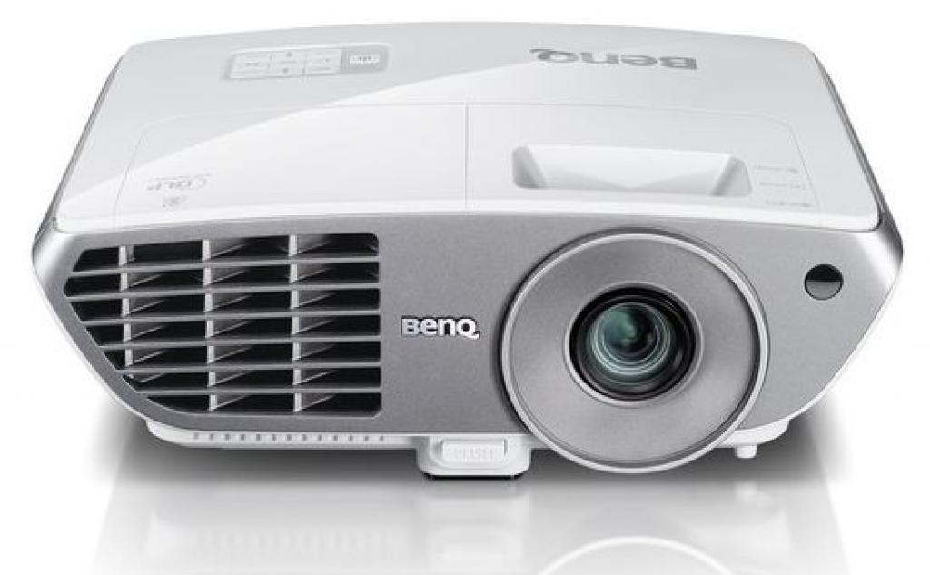 Videoproiector Benq W1060 Fullhd Resigilat