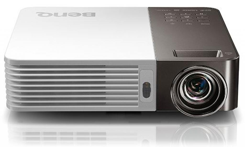 Videoproiector BenQ GP20 LED Resigilat
