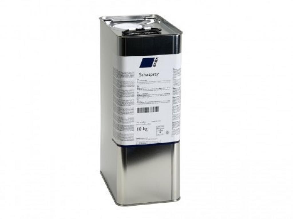 Adeziv Ignifug Saba Spray Fr Av 25kg